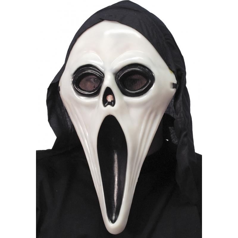 Halloween Straatversiering.Scream Maskers Oranjediscounter Nl De Oranje Supporter Winkel
